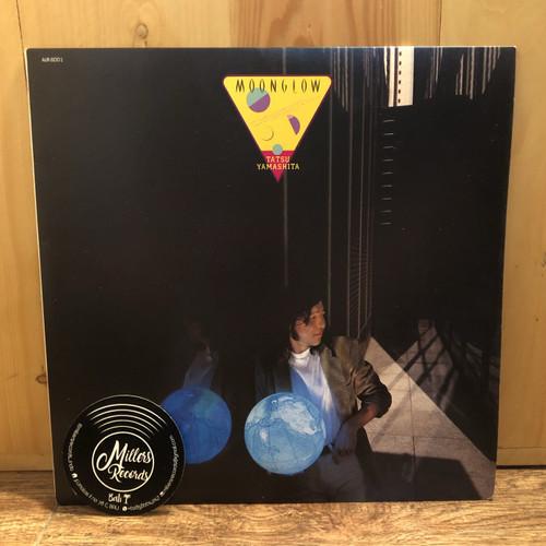 Foto Produk Tatsuro Yamashita - Moonglow (VINYL / PIRINGAN HITAM) dari Miller's Records