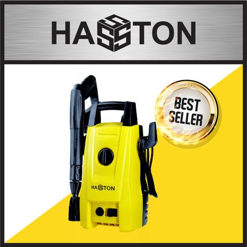 Foto Produk HASSTON Jet Cleaner High Pressure / Mesin Cuci Mobil 3600-017 dari Hasston Prohex