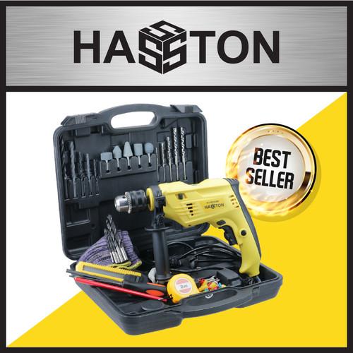 Foto Produk HASSTON PROHEX Bor Listrik (3075-006) dari Hasston Prohex