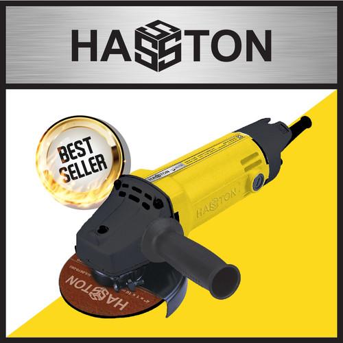 Foto Produk HASSTON PROHEX Dris Grenda 100 MM (3150-001) dari Hasston Prohex