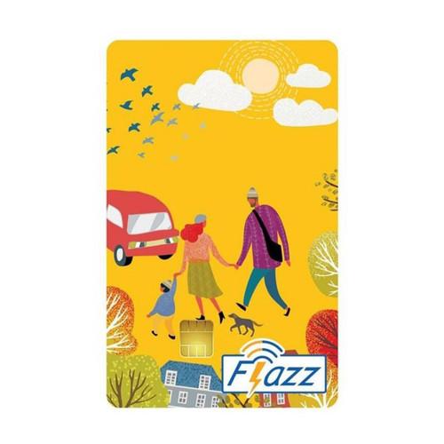 Foto Produk kartu flazz bca - Kuning dari aanandersen smartphone