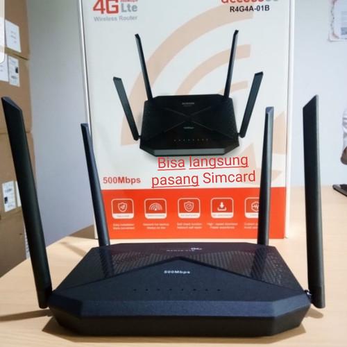 Foto Produk Router wifi Hotspot 4G / 3G Simcard dari Laku OnlineShop
