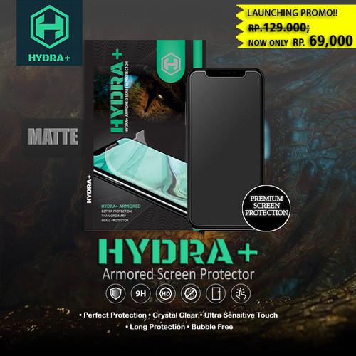 Foto Produk HYDRA+ MATTE Semua Tipe Anti Gores Hydrogel - not Tempered Glass Full - Depan dari HYDRA+ Official Store