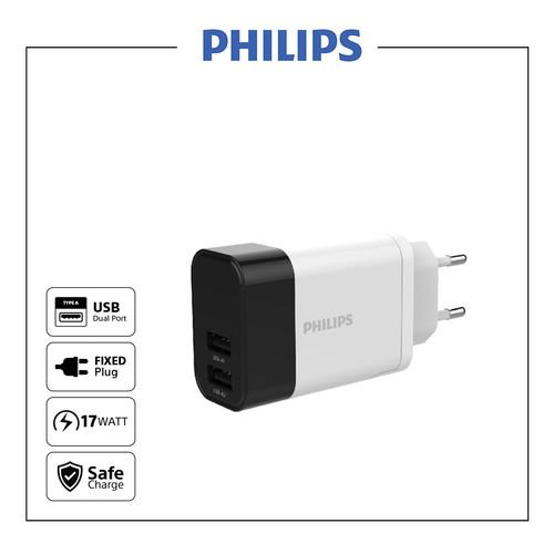Foto Produk Philips DLP 4320NS Adaptor / Charger / DLP4320NS dari Philips Audio Official