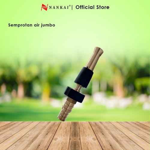 Foto Produk Nankai Semprotan Air Jumbo Kuningan + Karet dari Nankai Tools