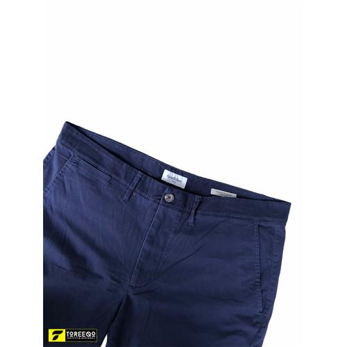 Foto Produk Celana Chino Panjang Good Fellow Original Navy - 30 dari Toreeqo