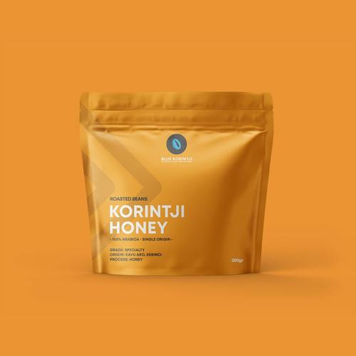 Foto Produk Korintji Honey • Arabica Specialty dari Blue Korintji
