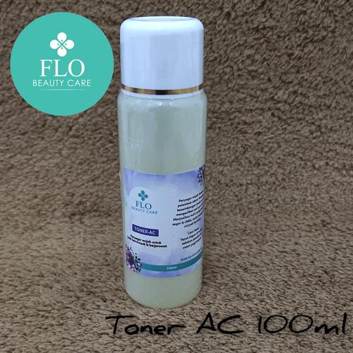 Foto Produk Toner AC dari FLO BEAUTYCARE