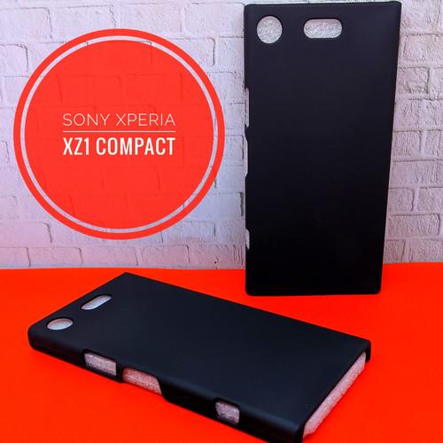 Foto Produk Case Sony Xperia XZ1 Compact Hardcase Sony XZ1 mini G8441 SO-02K dari AZ Store 91