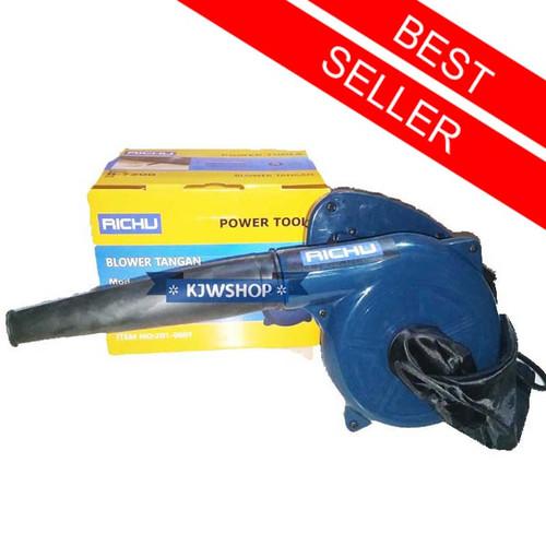 Foto Produk Hand Blower / Blower Tangan merk RICHU TIPE R 7200 dari KJWShop