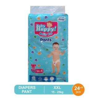 Foto Produk BABY HAPPY Popok Pants [XXL/ 24 + 4] dari HARVI GROUP OFFICIAL STORE
