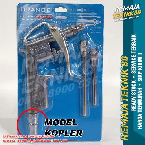 Foto Produk AIR DUSTER / SEMPROTAN ANGIN / BLOW GUN / ALAT TIUP / merk ORANGE dari Remaja Teknik 88