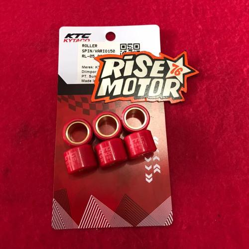 Foto Produk Roller Ktc Vario 125 Vario 150 PCX 10 gr dari risemotor