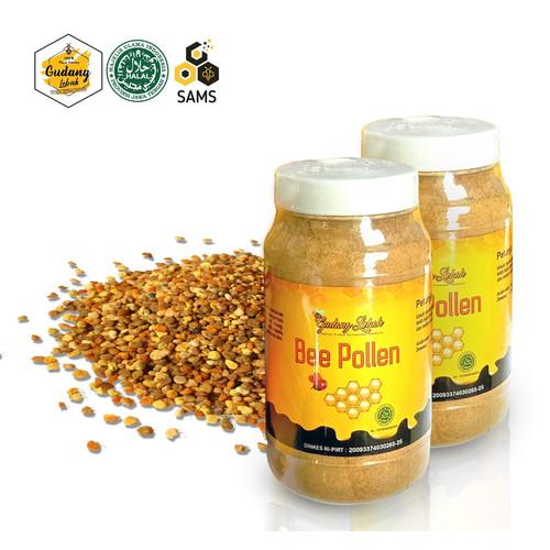 Foto Produk beepollen dari gudang lebah