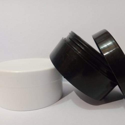 Foto Produk Pot JB 50gr / Pot Pomade 50gr dari Gudang Kimia Jogja