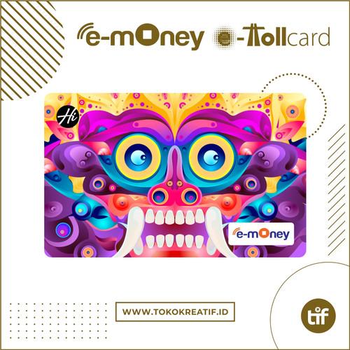 "Foto Produk eMoney eToll Mandiri ""Batarakelir"" dari TokoKreatif ID"