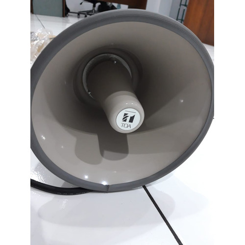 Foto Produk Toa Speaker Explosion Proof Horn Speaker TP-M15D dari Toko Everflow