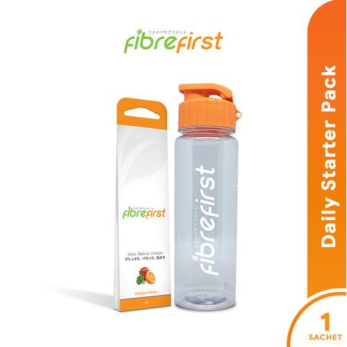 Foto Produk FibreFirst Daily Starter Pack dari FibreFirst Official