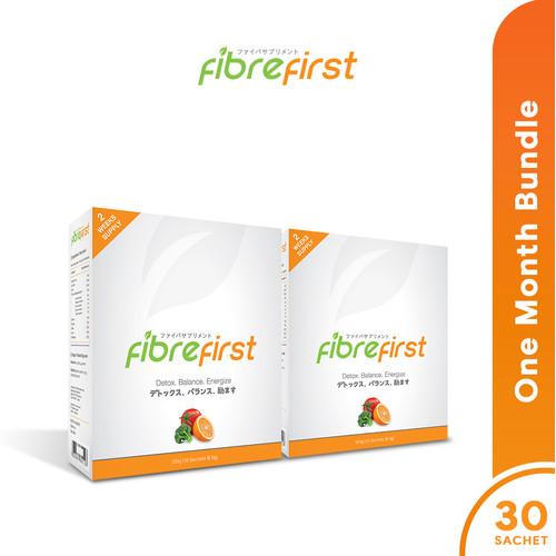 Foto Produk FibreFirst One Month Bundle dari FibreFirst Official