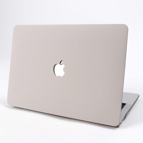 Foto Produk Macbook Case Pastel CREAM cover Macbook Pro dan Air - Pro Touchbar dari Case Macbook Jakarta