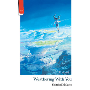 Foto Produk [Paket 2] Weathering With You dari Penerbit Haru