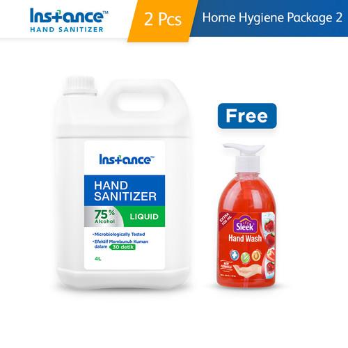 Foto Produk Home Hygiene Package 2 dari Kino Store ID