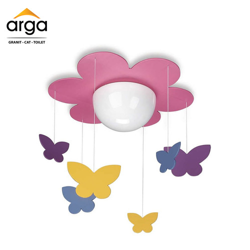 Foto Produk LAMPU HIAS PHILIPS QCG314 dari ARGA Bahan Bangunan
