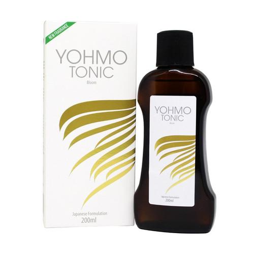 Foto Produk Hair Tonic Yohmo ORIGINAL MADE IN JAPAN - BLOOM dari Sherly Cosmetic