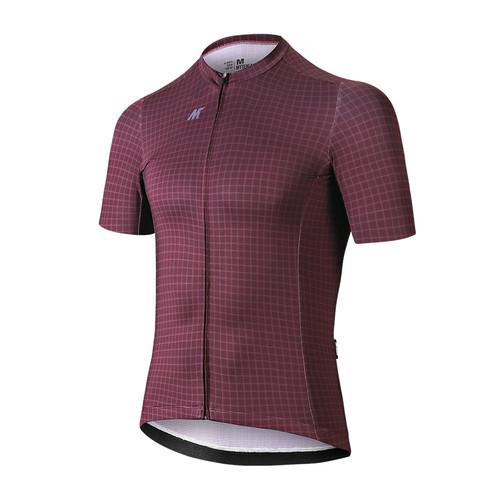 Foto Produk Jersey Mysenlan M10321 BONA Men Short Sleeve Premium dari FittoBike