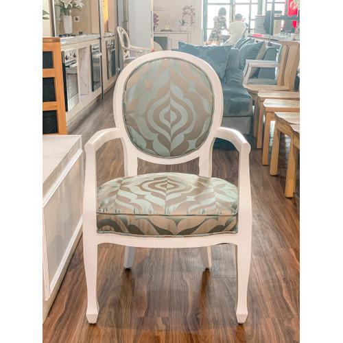 Foto Produk Rosewood Living Tiffany Arm Chair dari Rosewood Living Official