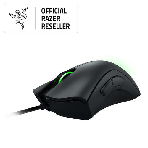 Foto Produk Razer DeathAdder Essential Gaming Mouse dari Razer Store