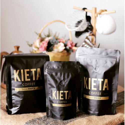 Foto Produk Kopi Crema Supremo Espresso Blend 1kg - 100% arabika by kieta coffee - Biji dari Kieta_coffee