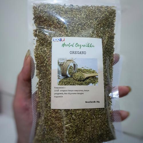 Foto Produk Oregano murni 50 gram dari Herbalorganikku