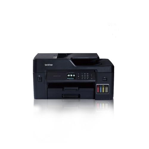 Foto Produk Printer Brother MFC-T4500DW A3 Wireless MFC-T4500 DW Multifunction dari PojokITcom Pusat IT Comp