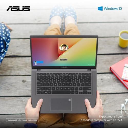 Foto Produk ASUS VivoBook 14 A416JP - EK512TS dari ITGARAGEID