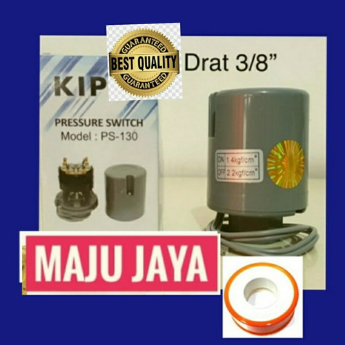 Jual Otomatis Pompa Air Sanyo Ph 130 B 175 C Shimizu Ps 150 103 Bit Tangki Kota Tangerang Maju Jaya Ciledug Tokopedia