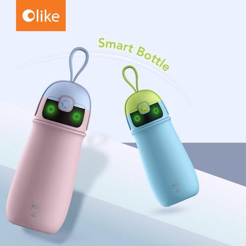 Foto Produk Olike Smart Bottle/Botol Minum anak - Biru Muda dari Home Cell
