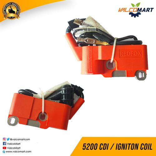Foto Produk Sparepart Valco Ignition Coil atau CDI 5200 dari Valco