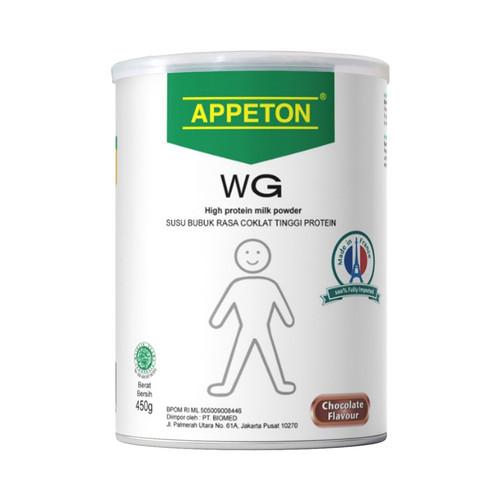 Foto Produk Appeton Weight Gain Adult 450gr dari Appeton Official Store