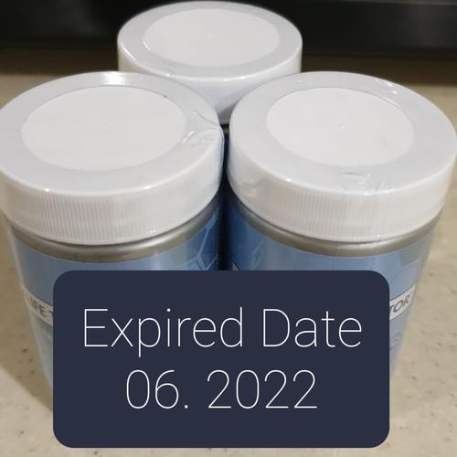 Foto Produk Suplemen Kesehatan Daya Tahan Tubuh TF Tri - 1 botol dari LetShoppeShop