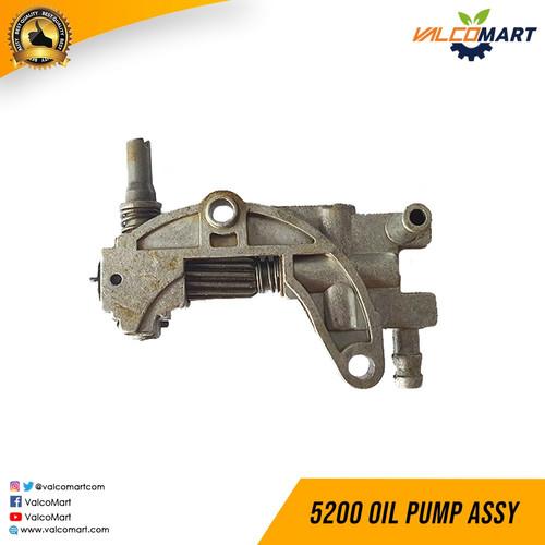 Foto Produk Sparepart Valco Oil Pump Assy 5200 dari Valco