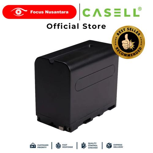 Foto Produk CASELL Battery F960/F970 dari Focus Nusantara