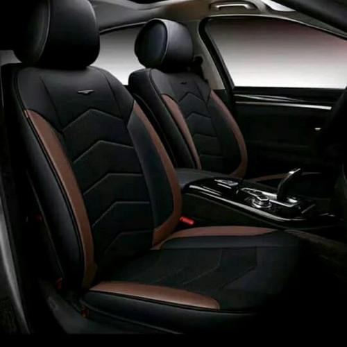 Foto Produk cover jok/Sarung jok terios Rush Brv mobilio calya avanza xenia dll dari seatcovermobil murah