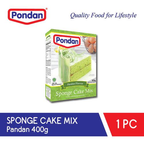Foto Produk Pondan Sponge Pandan dari Pondan Food