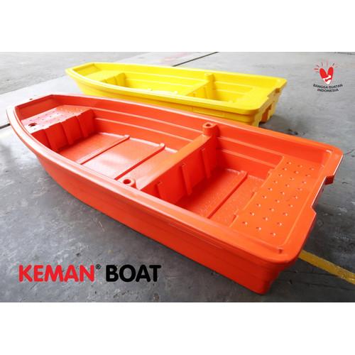 Foto Produk Perahu Kapal Sekoci Polyethylene dari Toko Everflow