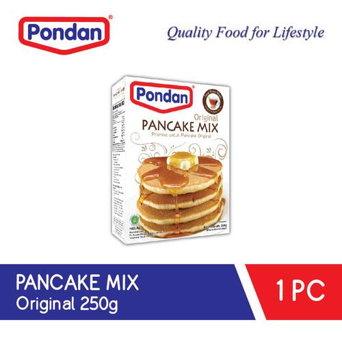 Foto Produk Pondan Pancake original dari Pondan Food