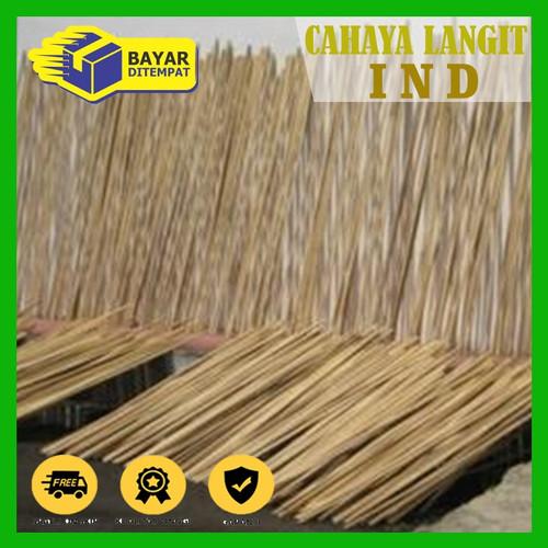 Foto Produk Terlaris batang bilah bambu/untuk tanaman pagar - 50 cm dari CAHAYA LANGIT IND