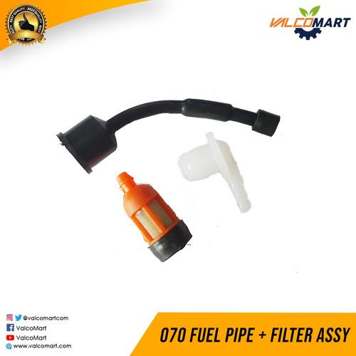 Foto Produk Sparepart Valco Filter Assy 070 Fuel Pipe dari Valco