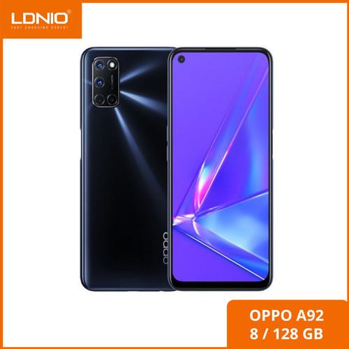 Foto Produk OPPO A92 8/128GB Smartphone Ram 8GB rom 128GB Garansi Resmi - RAM 6GB dari Ldnio Official Store