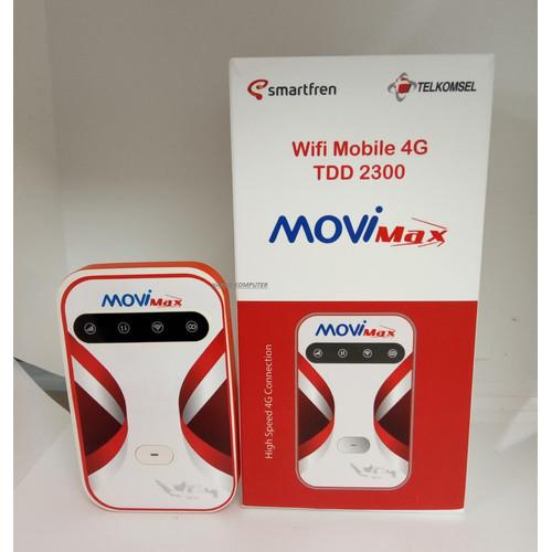 Foto Produk Mifi 4G Telkomsel dari Harco Komputer